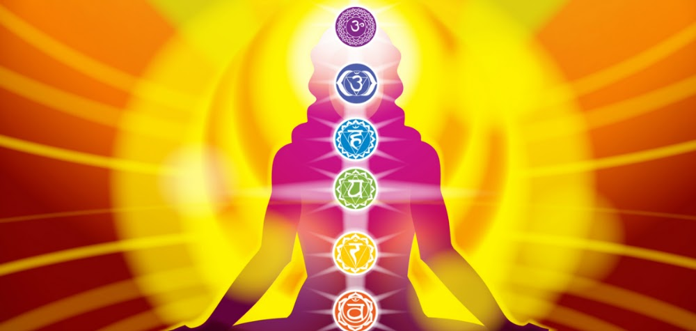 A Chakra Blessing