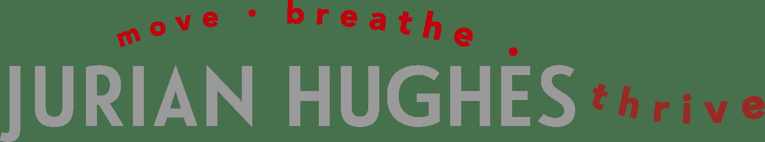 Jurian Hughes