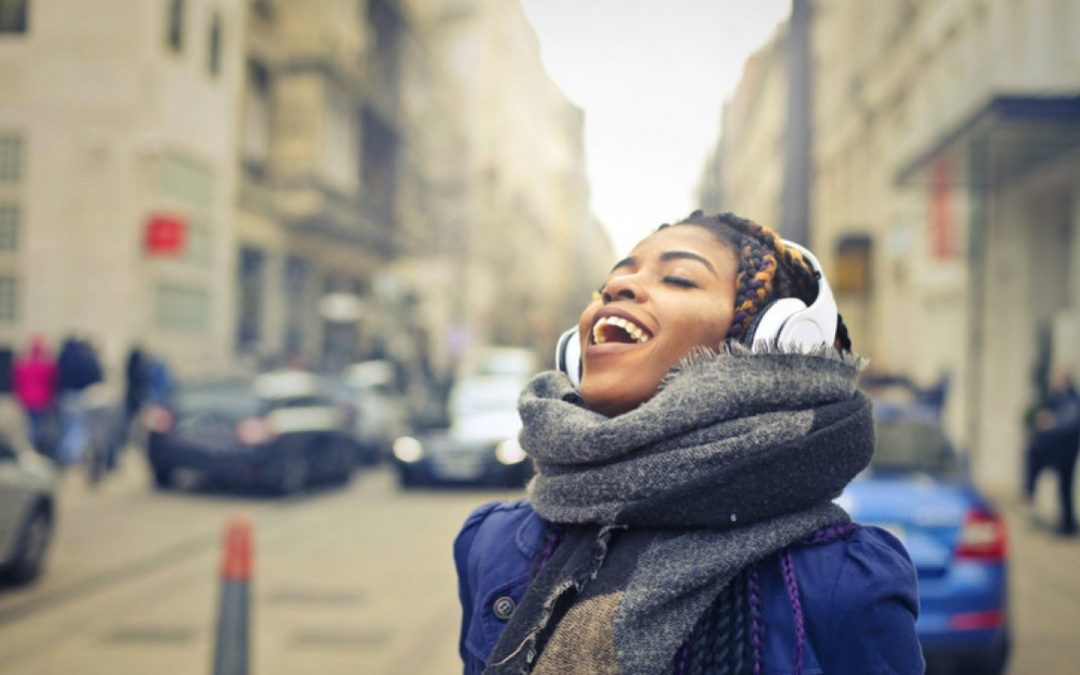 Vocal Yoga: 5 Ways to Activate the Power of Your Voice