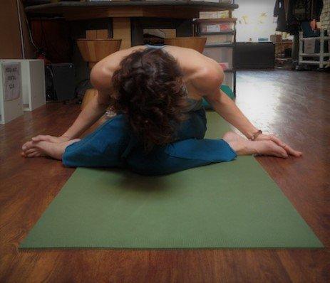 Thank God for Yoga